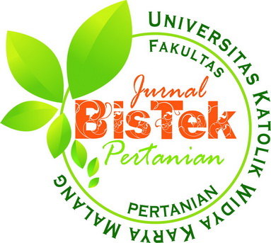 Jurnal BisTek PERTANIAN